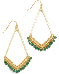 Nakamol - Bari Earrings - Lyst