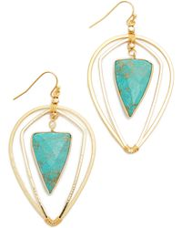 Nakamol - Remy Earrings - Lyst