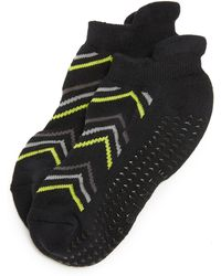 Pointe Studio - Sadie Cushioned Grip Socks - Lyst