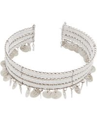 Raga - Layered Choker Necklace - Lyst