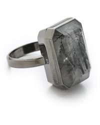 Ringly - Aries Activity Tracker & Smart Ring - Lyst