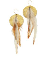 Serefina - Night Out Earrings - Lyst