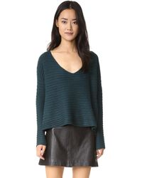 The Fifth Label - Alpine Sweater - Lyst