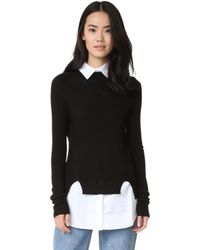 Top Secret - Bryant Sweater - Lyst