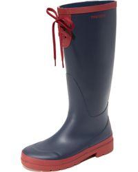 Tretorn - Lacey Tall Rain Boots - Lyst
