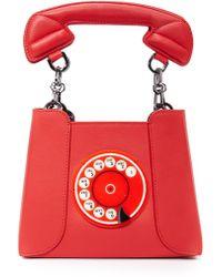 Yazbukey - Telephone Bag - Lyst