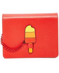 Yazbukey - Popsicle Chain Bag - Lyst