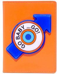 Yazbukey - Go Baby Go Passport Case - Lyst