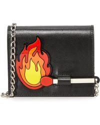 Yazbukey - Light My Fire Mini Pouch Bag - Lyst