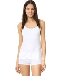 Yummie By Heather Thomson - Cassidy Convertible Shelf Cami - Lyst