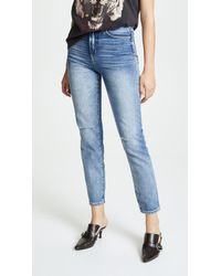 Anine Bing - Nicky Jeans - Lyst