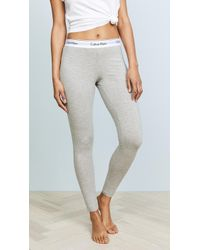 Calvin Klein - Modern Pajama Pants - Lyst
