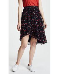 Joie - Gorowen Skirt - Lyst
