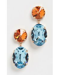 Roxanne Assoulin - Hip-hop But Not Mini Me Earrings - Lyst
