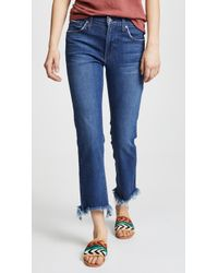 James Jeans - Sneaker Straight Leg Jeans - Lyst