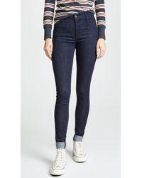 James Jeans - Twiggy Dancer Legging Jeans - Lyst