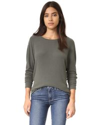 Cupcakes And Cashmere - Minny Emily's Favorite Sweatshirt - Lyst