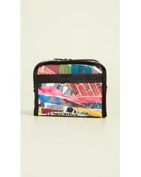 LeSportsac - Taylor North / South Cosmetic Bag - Lyst