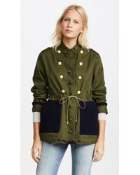 Harvey Faircloth - Field Coat - Lyst