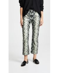 Miaou - Beatrice Pants - Lyst