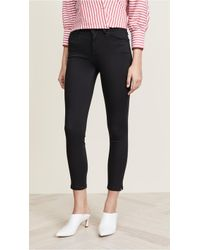 Habitual - Skinny Ankle Jeans - Lyst