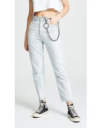 Ksubi - Chlo Wasted Jeans - Lyst