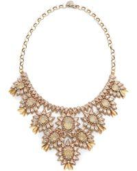 Deepa Gurnani | Deepa By Hensely Necklace | Lyst