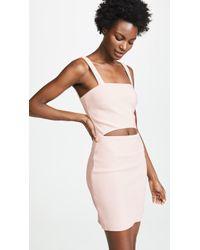 Bec & Bridge - Macaron Mini Dress - Lyst