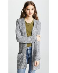 BB Dakota - Coffee Date Cardigan - Lyst