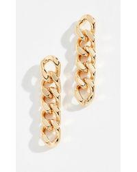 Cloverpost - Spring Earrings - Lyst