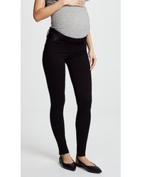 James Jeans - Twiggy Maternity Under Belly Pull On Jeans - Lyst