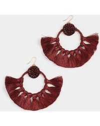 Deepa Gurnani | Deepa By Natalie Earrings | Lyst