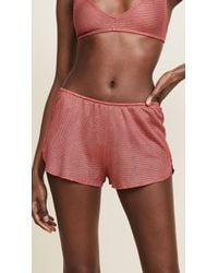 Only Hearts - Billie Gym Shorts - Lyst