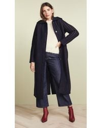 Temperley London - Whistle Knit Coat - Lyst