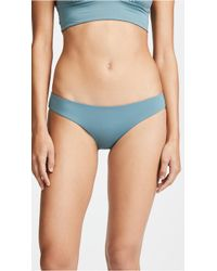 L*Space - Sandy Bikini Bottoms - Lyst
