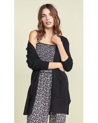 12ae3e0bc4 Madewell - Kent Cardigan - Lyst