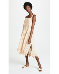 Free People - In Your Arms Dress - Lyst