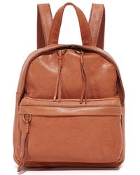 Madewell - Lorimer Mini Backpack - Lyst