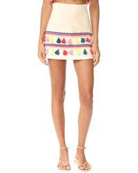 Piper - Melbourne Skirt - Lyst
