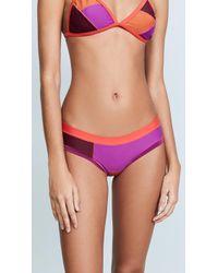 Xirena - Seaside Brinkley Bikini Bottoms - Lyst