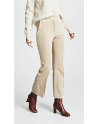 JOSEPH - Ridge Corduroy Jeans - Lyst
