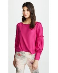 Club Monaco - Morites Top - Lyst