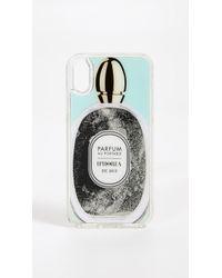 Iphoria - Round Perfume Iphone X Case - Lyst