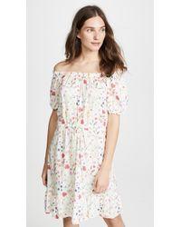 Velvet - Bayler Dress - Lyst