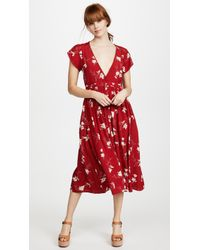 Knot Sisters - Domingo Dress - Lyst
