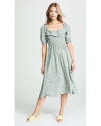 Re:named - Traci Dress - Lyst
