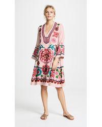 Roberta Roller Rabbit - Mara Dress - Lyst