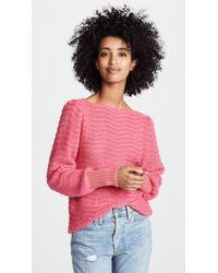 M.i.h Jeans - Celia Sweater - Lyst