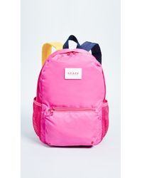 State - Lawrence Backpack - Lyst