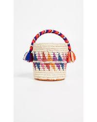 Yosuzi - Nini Bucket Bag - Lyst